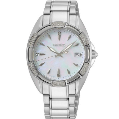 SEIKO CLASSIC 33MM LADY'S WATCH   SKK883P1