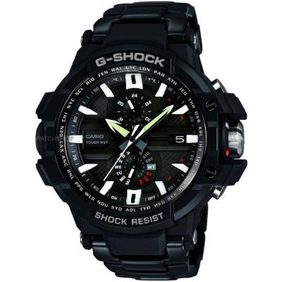 CASIO G-SHOCK GRAVITYMASTER GW-A1000D-1AER