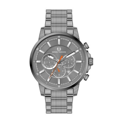 SERGIO TACCHINI ARCHIVIO 46 MM MEN`S WATCH  ST.19.101.04