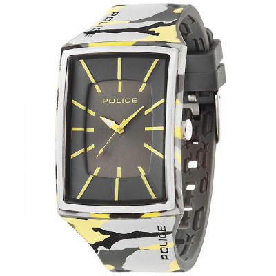 POLICE VANTAGE-X 36 MM MEN'S WATCH PL.14563MPS/61
