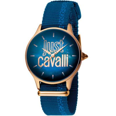 JUST CAVALLI LADY'S WATCH 34 MM JC1L032L0035