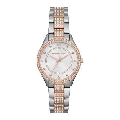 MICHAEL KORS LAURYN 33MM LADIES WATCH MK4388