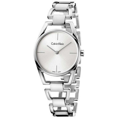 CALVIN KLEIN DAINTY 30MM LADIES'WATCH K7L23146