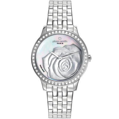 PIERRE CARDIN LAUMIERE FEMME 34MM LADY'S WATCH  PC107992S04