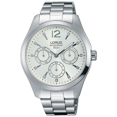 LORUS LADIES SPORT 36 MM LADIE`S RP675CX9
