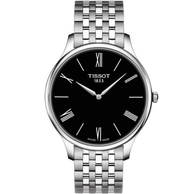 TISSOT TRADITION 39MM MEN'S T063.409.11.058.00