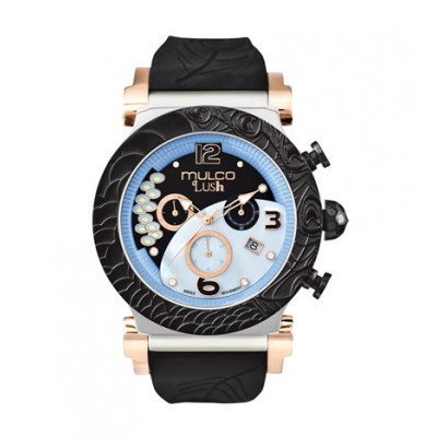 MULCO LUSH PEACOCK 47MM MW5-2308-026