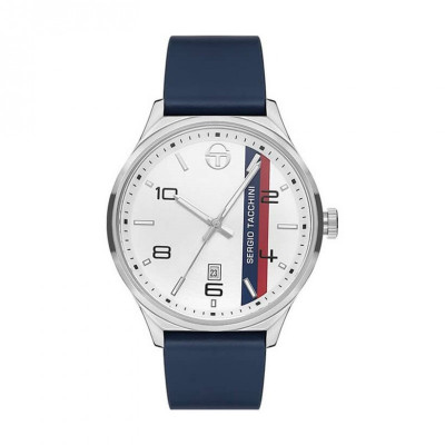 SERGIO TACCHINI CITY 42MM MEN`S WATCH ST.8.126.03