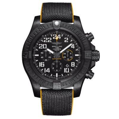 BREITLING AVENGER HURRICANE 50MM AUTOMATIC MEN'S WATCH  XB1210E4/BE89/258S/X20D.4
