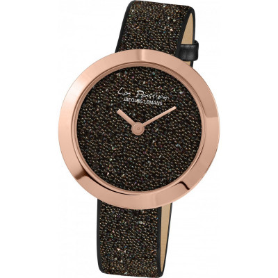 JACQUES LEMANS LA PASSION 37MM LADY LP-124C