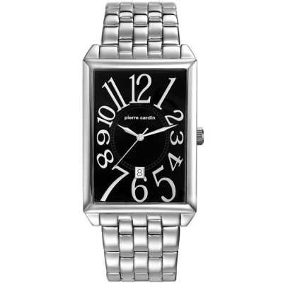 PIERRE CARDIN BENEUF HOMME 42X31MM MEN'S WATCH PC107211F06