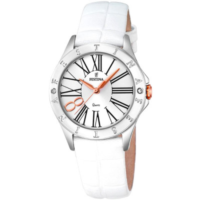 FESTINA BOYFRIEND 33MM LADIES` WATCH F16929/1