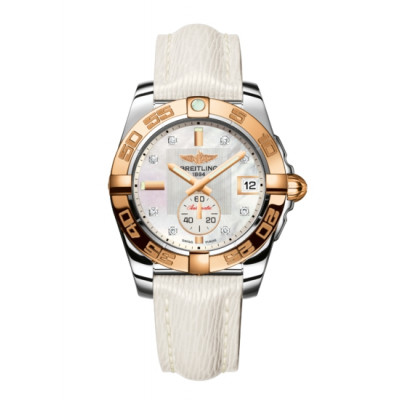 BREITLING  GALACTIC 36 AUTOMATIC LADIES  C3733012/A725/236X/A16BA.1