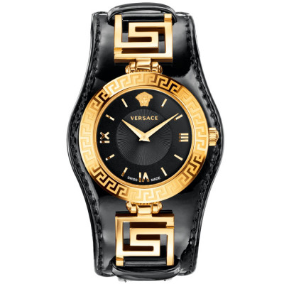 VERSACE V-SIGNATURE 35MM LADIES WATCH VLA02 0014