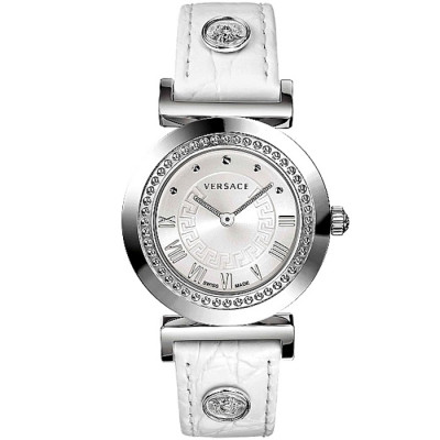 VERSACE VANITY 35MM LADIES WATCH P5Q99D001 S001