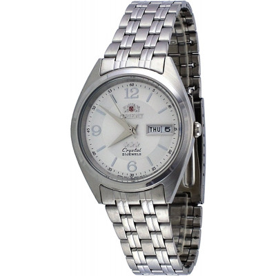ORIENT 3 STARS 37 MM MEN'S WATCH  FAB0000EW