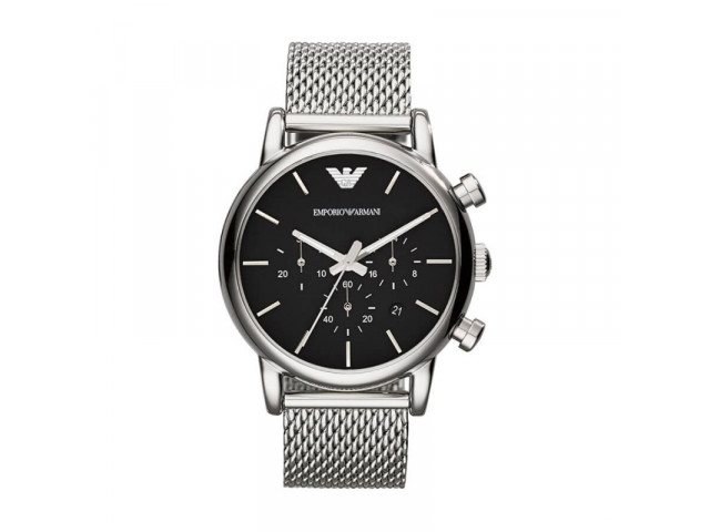EMPORIO ARMANI LUIGI 41MM MEN'S  AR1811