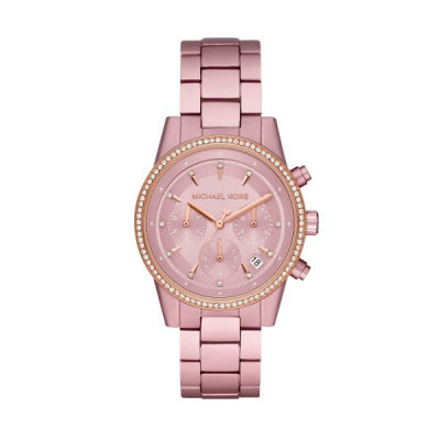 MICHAEL KORS RITZ 37MM LADIES WATCH  MK6753