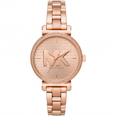 MICHAEL KORS SOFIE  36MM LADIES WATCH  MK4335