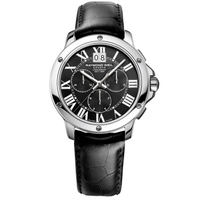 RAYMOND WEIL TANGO 40MM MEN'S  WATCH 4891-STC-00200