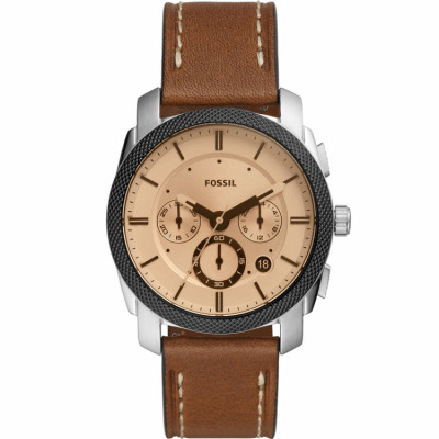 FOSSIL MACHINE 42 MM MEN'S WATCH FS5620