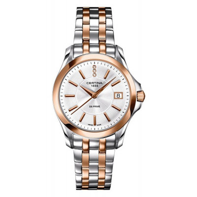 CERTINA DS PRIME 33MM LADY'S WATCH C004.210.22.036.00
