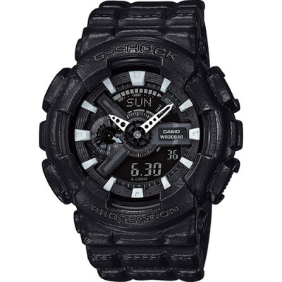 CASIO G-SHOCK GA-110BT-1AER