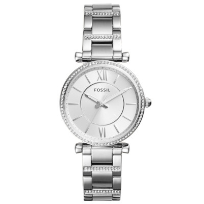 FOSSIL CARLIE 35MM LADY'S WATCH  ES4341
