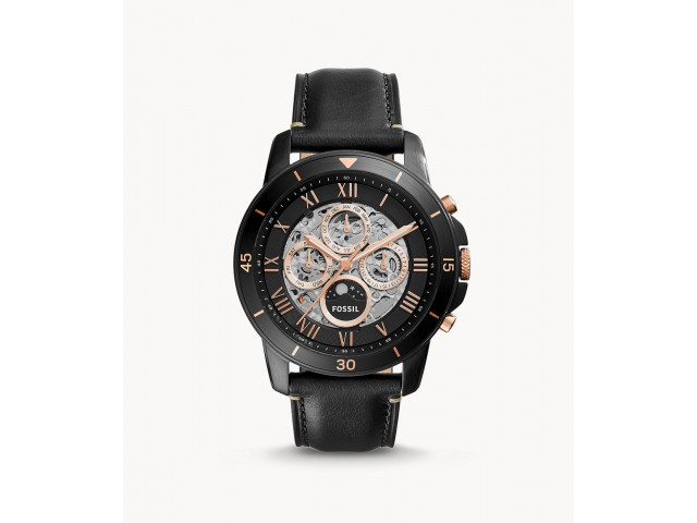 FOSSIL GRANT 44MM MEN S WATCH ME3138