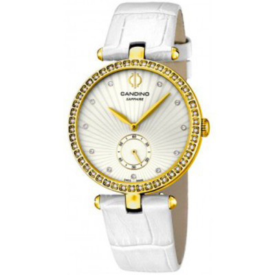 CANDINO D-LIGHT 34MM LADIES  WATCH C4564/1