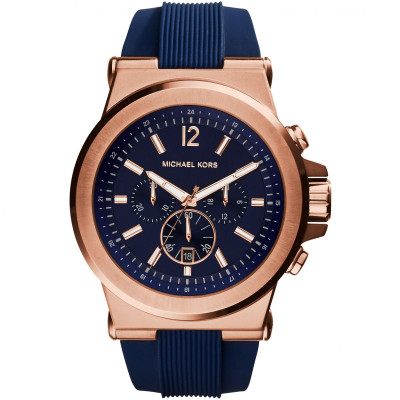 MICHAEL KORS DYLAN 48MM MEN'S WATCH  MK8295