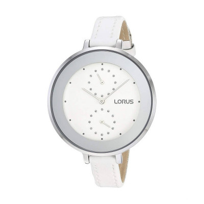 LORUS LADIES 40 MM LADIE`S WATCH R3A33AX8