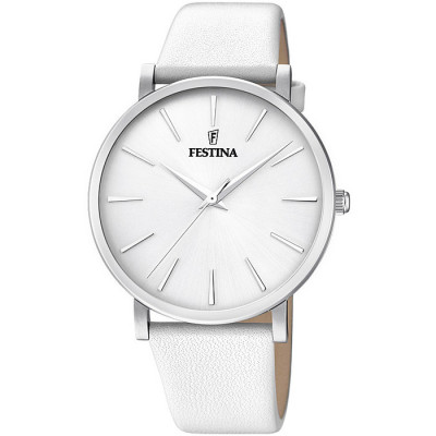 FESTINA MADEMOISELLE 38MM LADIES WATCH F20371/1