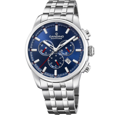CANDINO ELEGANCE 44 MM MEN'S WATCH C4698/3
