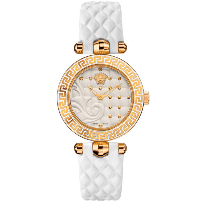 VERSACE MICRO VANITAS 30MM LADIES WATCH VQM02 0015