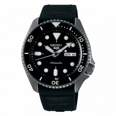 SEIKO 5 SPORT AUTOMATIC 42.5MM MEN'S WATCH SRPD65K3