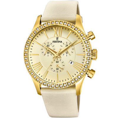 FESTINA LADY 40MM LADY'S WATCH  F16605/8