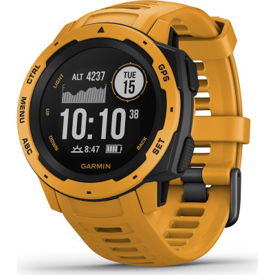 GARMIN INSTINCT™ SUNBURST 45MM 010-02064-03