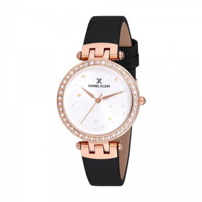 DANIEL KLEIN PREMIUM 32MM LADIES WATCH DK12199-3