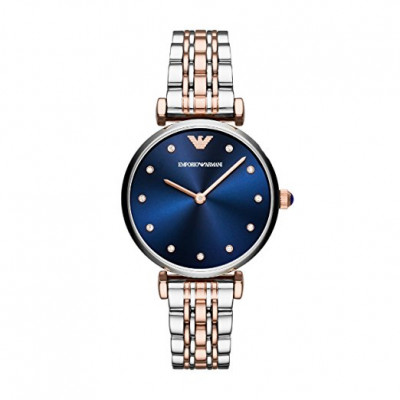 EMPORIO ARMANI GIANNI T-BAR 32MM LADIES WATCH AR11092