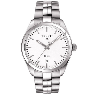 TISSOT PR 100 39MM MENS WATCH T101.410.11.031.00