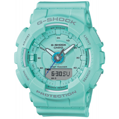 CASIO G-SHOCK S СЕРИЯ GMA-S130-2AER