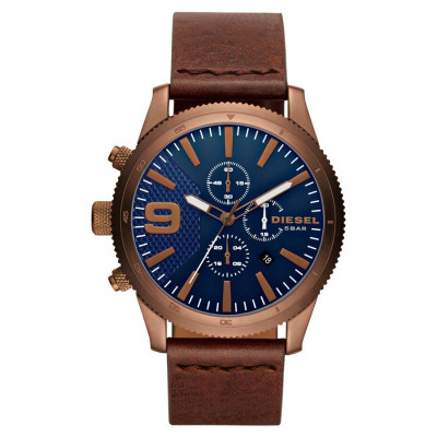 DIESEL RASP 46 ММ MEN'S WATCH DZ4455