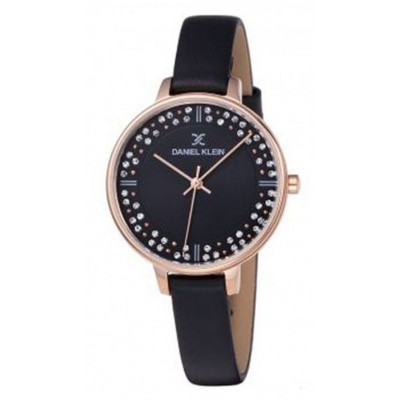 DANIEL KLEIN PREMIUM 32MM LADIES WATCH DK11881-3