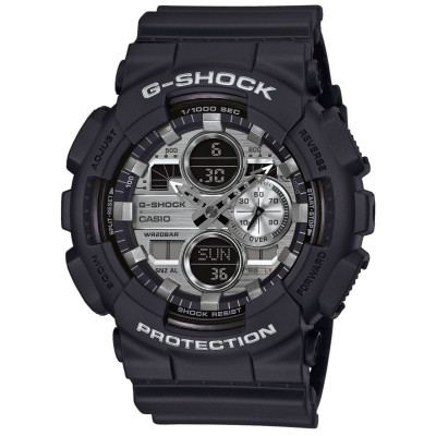 CASIO G-SHOCK GA-140GM-1A1ER