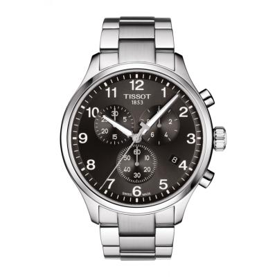 TISSOT CHRONO XL CLASSIC 45MM MEN'S WATCH T116.617.11.057.01