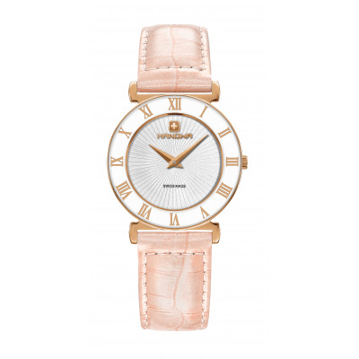 HANOWA SPLASH 33 MM LADY`S WATCH 16-4053.09.001.09