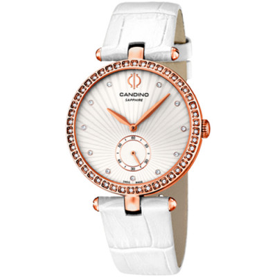 CANDINO D-LIGHT 34MM LADIES  WATCH C4565/1