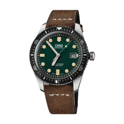ORIS DIVERS SIXTY-FIVE AUTOMATIC 42MM 733 7720 4057 - 07 5 21 45