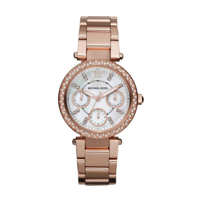 MICHAEL KORS MINI PARKER 33MM LADIES  WATCH MK5616